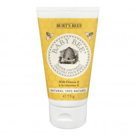 Burt's Bees - Crema pentru zona scutecului