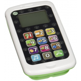 LeapFrog - Telefonul meu, Scout