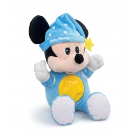 Clementoni - Jucarie Plus Disney Mickey Sweet Dreams
