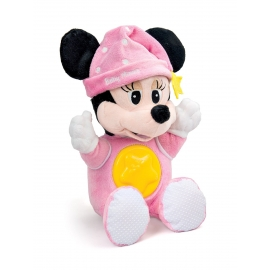 Clementoni - Jucarie Plus Disney Minnie Sweet Dreams