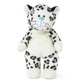 Me to You - Blue Nose Friends Leopardul Buster, Medium, 10""