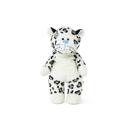 Me to You - Blue Nose Friends Leopardul Buster, Medium, 11""