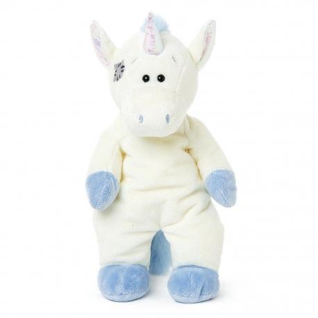 """Me to You - Blue Nose Friends Unicornul Legend, Medium, 11"""""""