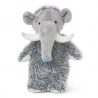 Me to You - Blue Nose Friends Mamutul Needles, Medium, 11""