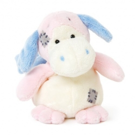 """Me to You - Blue Nose Friends Dragonul Roz Flash, Small, 4"""""""
