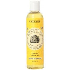 Burt's Bees - Baby Bee Shampoo and Wash 235ml