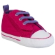 Converse - All Star Crib Trainers, Easy Slip, Roz