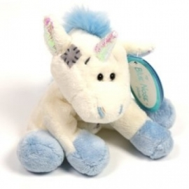 Me to You - Blue Nose Friends Unicornul Legend, Small, 4""