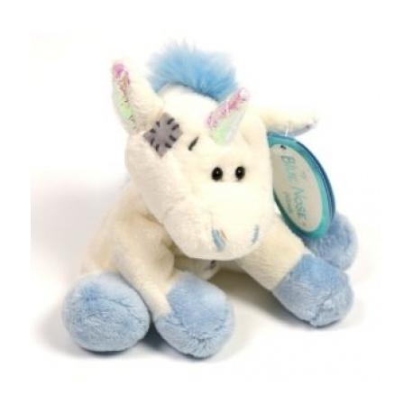 "Me to You - Blue Nose Friends Unicornul Legend, Small, 4"""