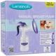 Lansinoh - Pompa de san manuala cutie