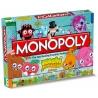 boardgame Monopoly - Moshi Monsters