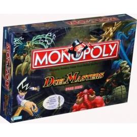 Monopoly - Duel Masters, Editie Speciala