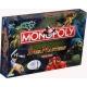 Joc de societate Monopoly - Duel Masters, Editie Speciala