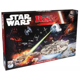 Risk - Star Wars Edition Board Game