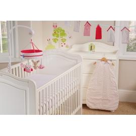 Gro - Nursery Set camera bebelusului Hetty