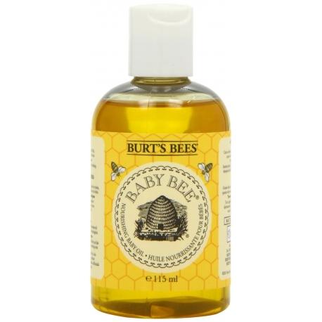 Burt's Bees - Baby Bee Nourishing Baby Oil