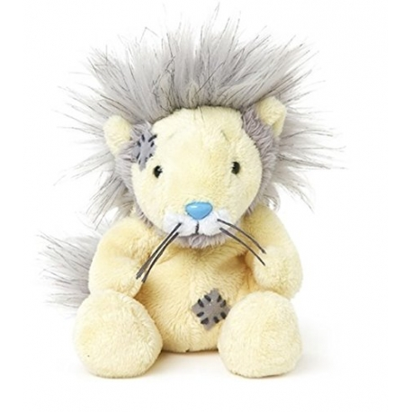 Me to You - Blue Nose Friends Leul Leboo, Small, 4""