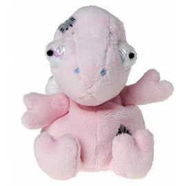 Me to You - Blue Nose Friends Cameleonul Culture, Small, 4""