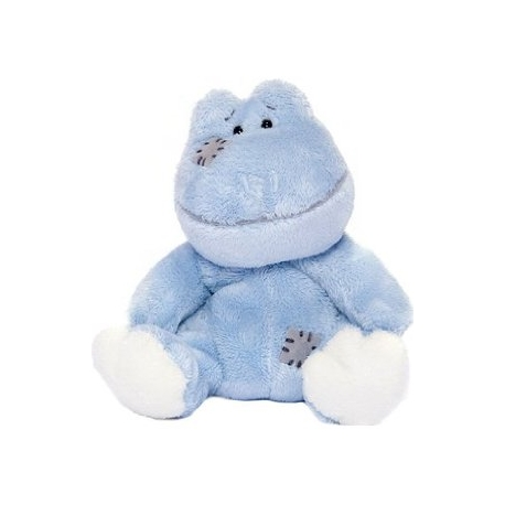"""Me to You - Blue Nose Friends Broscuta Lily, Small, 4"""""""