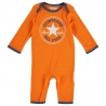 Converse - All Star Infant Body All-in-one, Orange