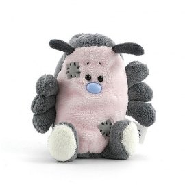 Me to You - Blue Nose Friends Gandacelul Shelter, Small, 4""