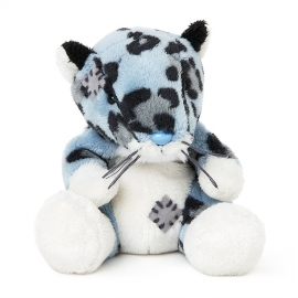 """Me to You - Blue Nose Friends Ghepardul Dash, Small, 4"""""""