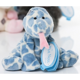 Me to You - Blue Nose Friends Soparla Gossip, Small, 4""