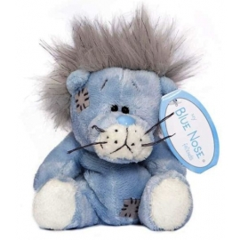 Me to You - Blue Nose Friends Leul Rocky, Small, 4""