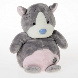 Me to You - Blue Nose Friends Hamsterul Peanuts, Small, 4""