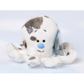Me to You - Blue Nose Friends Caracatita Splash, Small, 4""