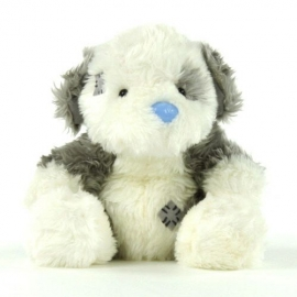 Me to You - Blue Nose Friends Catelul Fluffy, Small, 4""