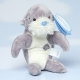 """Me to You - Blue Nose Friends Morsa Blubber, Small, 4"""""""