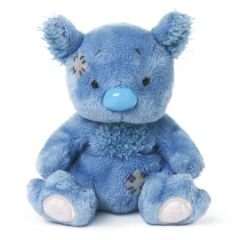 Me to You - Blue Nose Friends Deelish the Wombat, Small, 4""