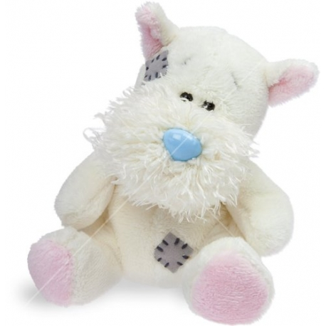 Me to You - Blue Nose Friends Catelul Digger, Small, 4""