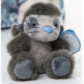 """Me to You - Blue Nose Friends Suricatul Peers, Small, 4"""""""