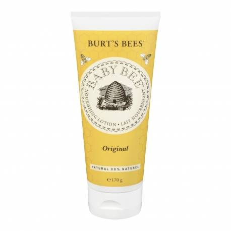 Burt's Bees - Baby Bee Original Lotion