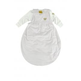 Steiff - Sac de dormit bebelusi 2-in-1, 1 & 2.5 TOG