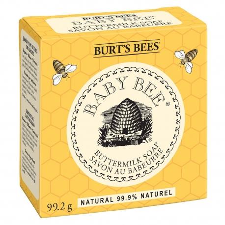 Burt's Bees - Baby Bee Buttermilk Soap