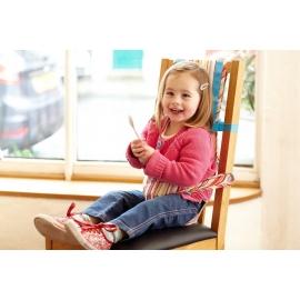 Gro - Chair Harness, Ham adaptare scaun bebelusi