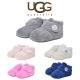 UGG Australia - Papuci Bixbee, gama pentru bebelusi