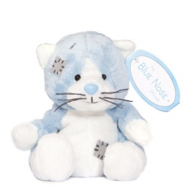 Me to You - Blue Nose Friends Nr 2 Pisicuta Kittywink, Small, 4""