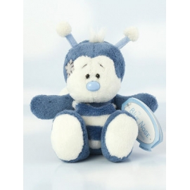 Me to You - Blue Nose Friends Nr 28 Albinuta Honey, Small, 4""