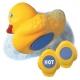 Munchkin - Hot Safety Bath Duck