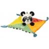 Lamaze - Jucarie paturica Panda Comforter