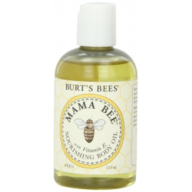 Burt's Bees - Mama Bee Nourishing Body Oil
