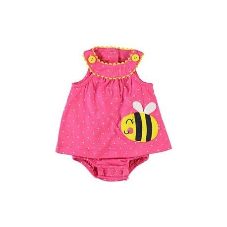 Carter's - Rochita Bee Sunsuit