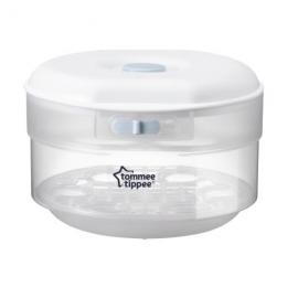 Tommee Tippee - Sterilizator Essentials pentru cuptorul cu microunde