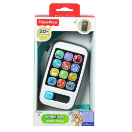 Fisher Price - Telefon Smart Phone