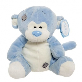 Me to You - Blue Nose Friends Nr 13 Maimutica Coco , Large, 12""