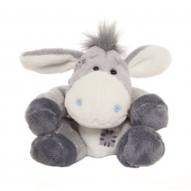 Me to You - Blue Nose Friends Nr 34 Magarusul Sugarcube, Medium, 8""